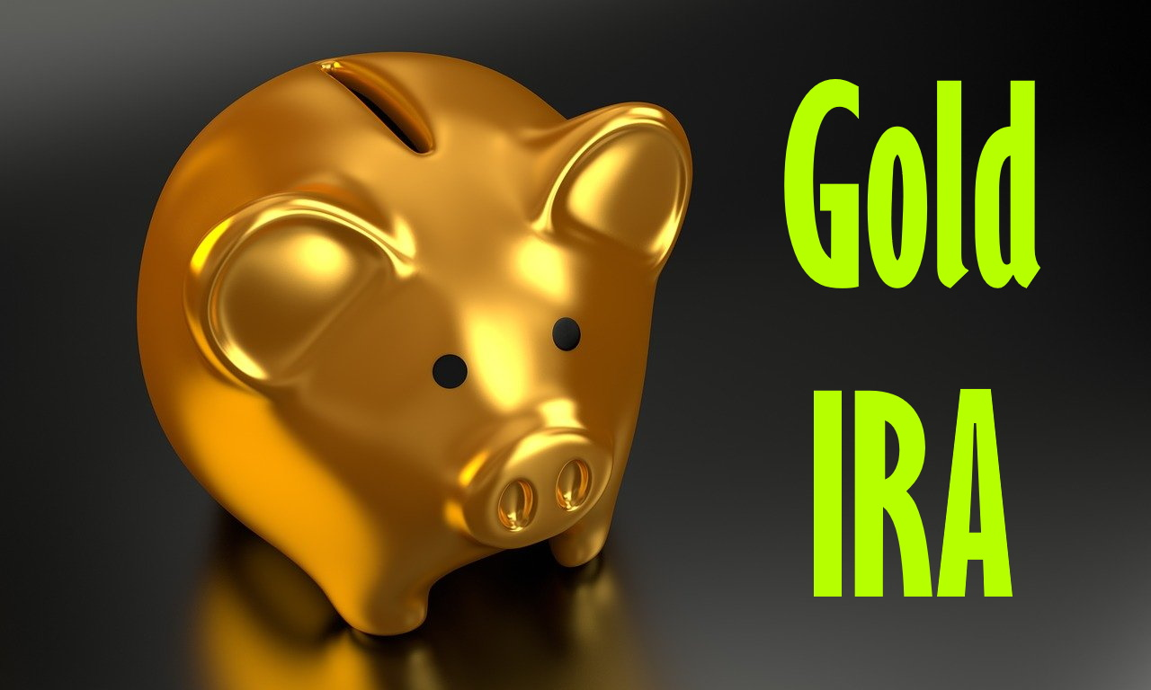 how to invest in Gold IRA